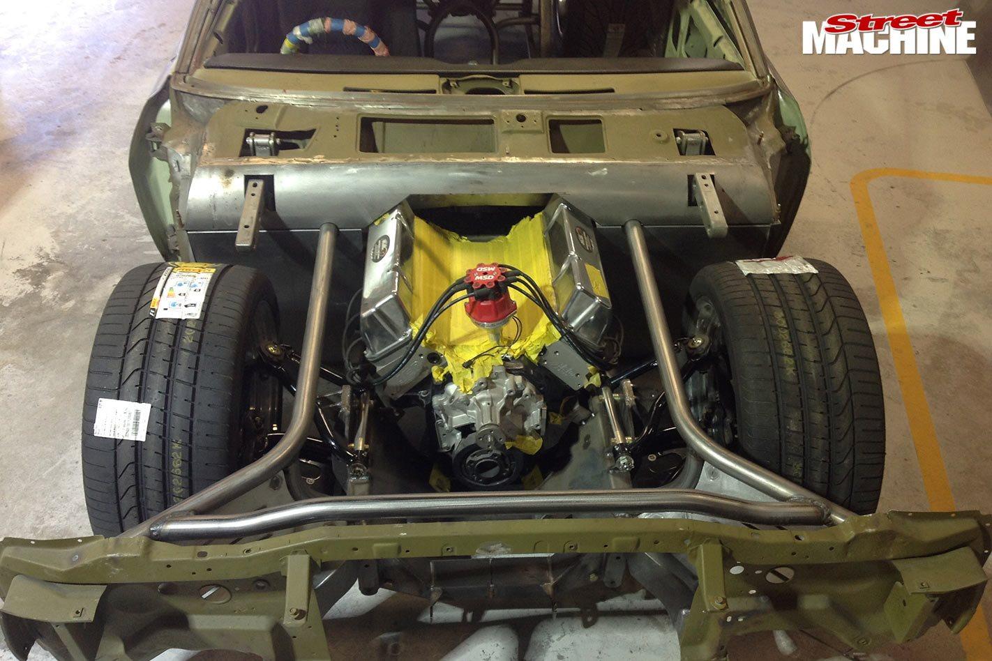 Fabrication basics: How to maximise your vehicle's strength
