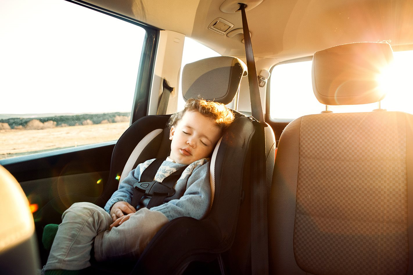 Safety 101: Which Type Of Car Seat Is Right For Your Family?