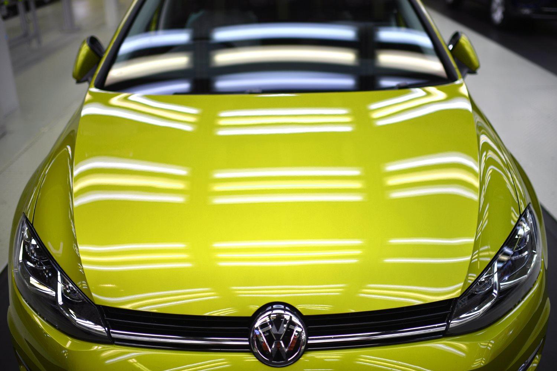 Everything we know about Volkswagen's MK8 Golf GTI