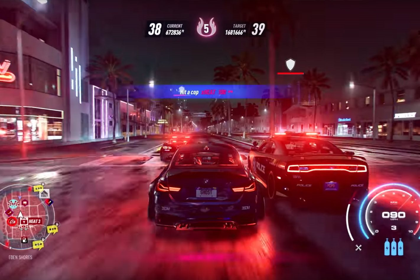 Need For Speed Heat Full Car List Revealed With 127 Playable