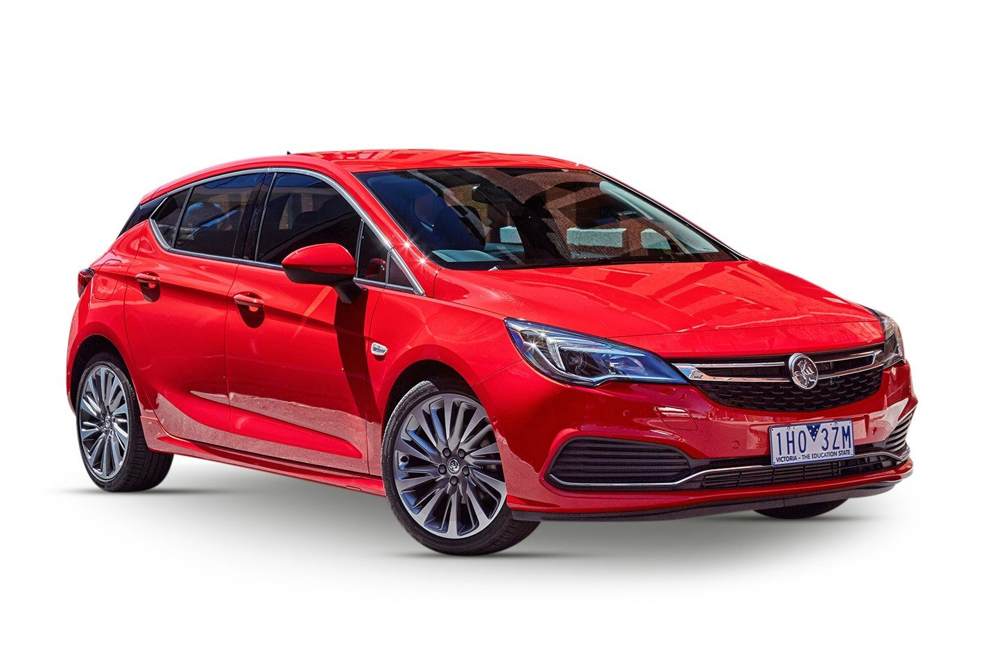 Holden Astra RS