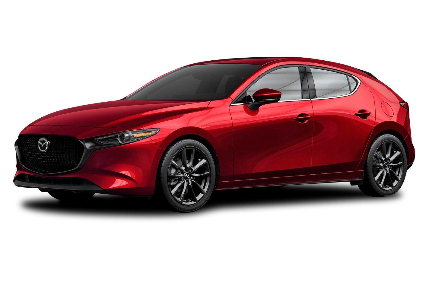 Mazda 3 Evolve