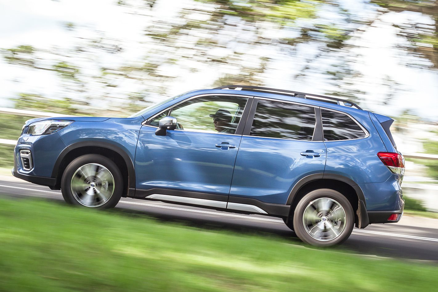 2019 Subaru Forester 2.5i-S long-term review, part two