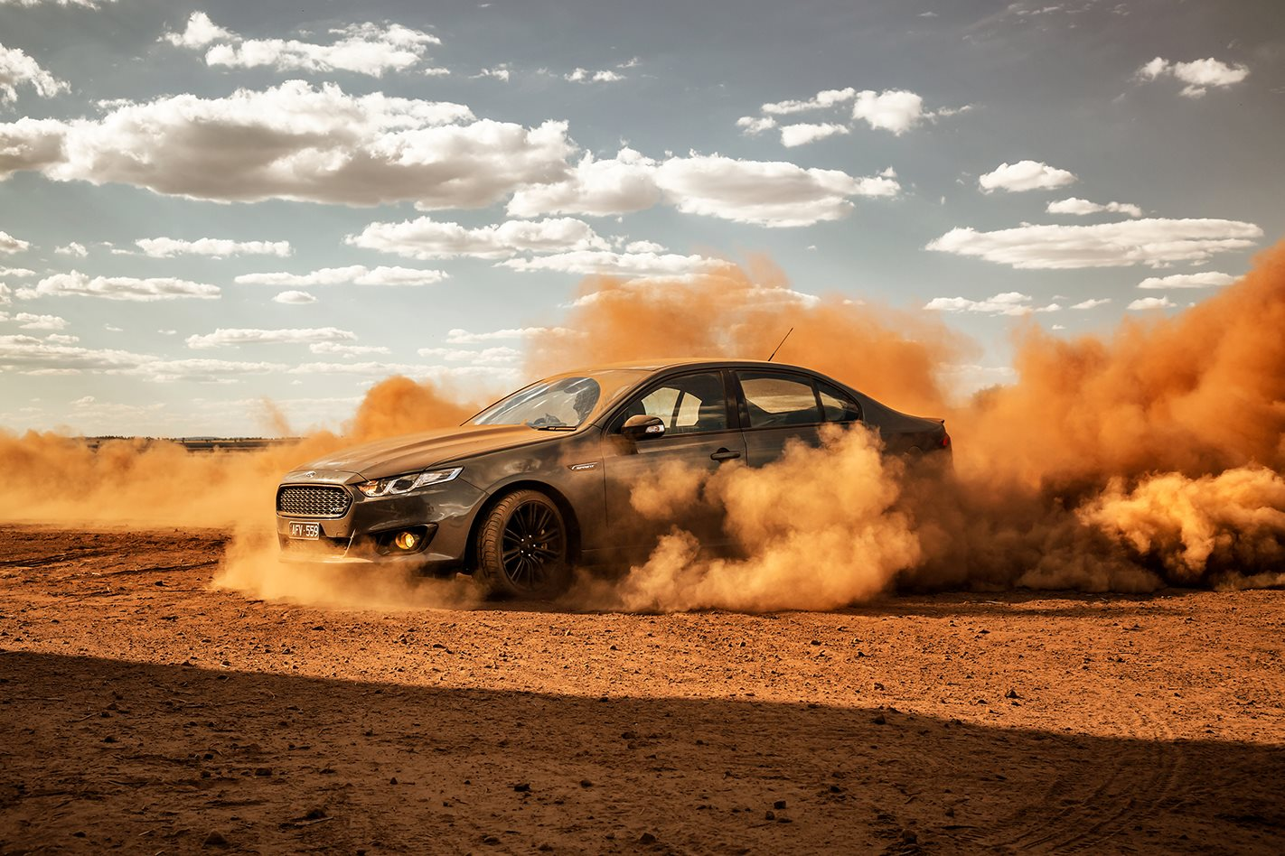 The Collection' is our celebration of the greatest automotive photography in Australia