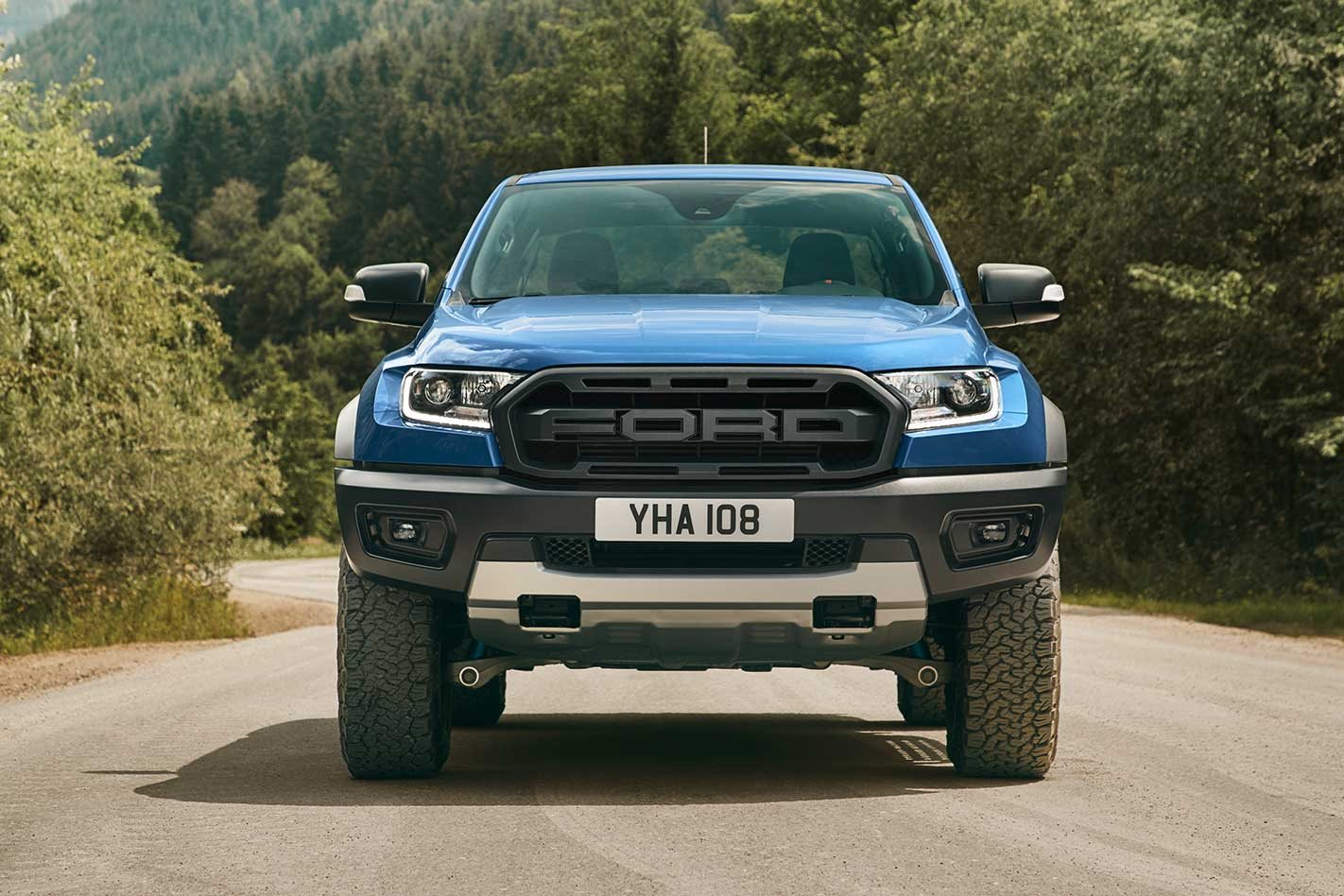 VFACTS August 2019: Ranger maintains slim sales lead on the 4x4 charts