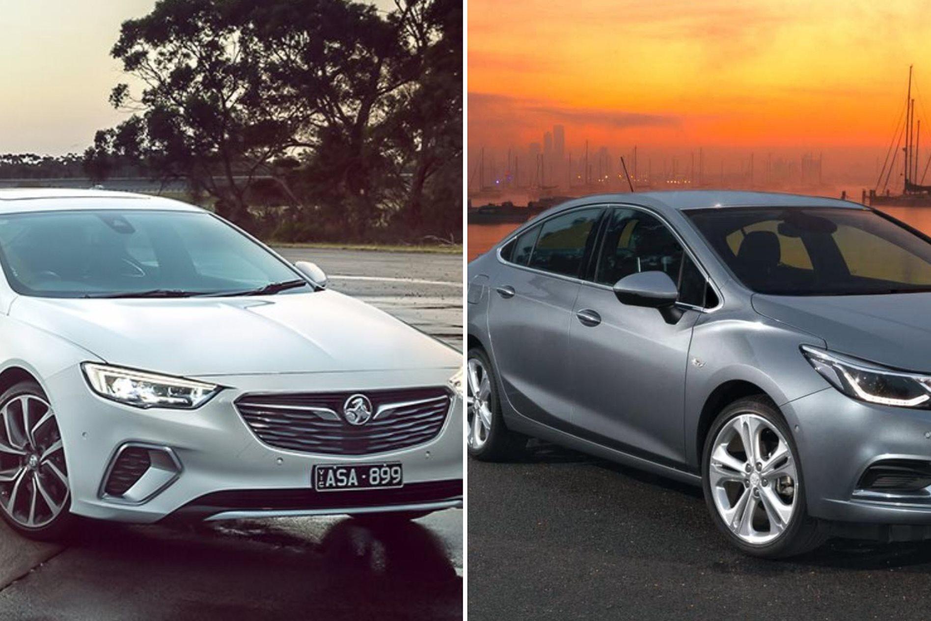 Opel will still supply Holden, confirms PSA
