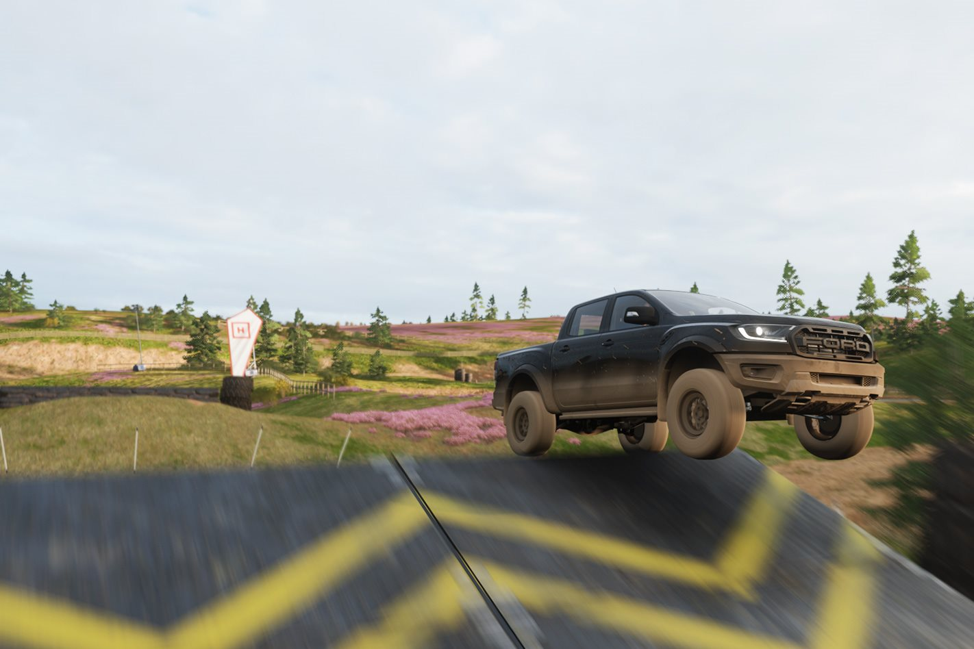 Forza Horizon 4 review: is it still good?