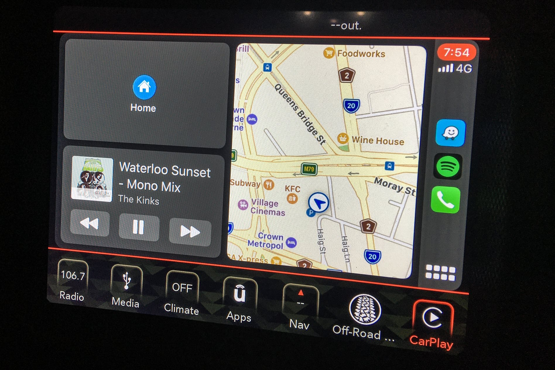 Apple CarPlay iOS 13 beta tested and reviewed