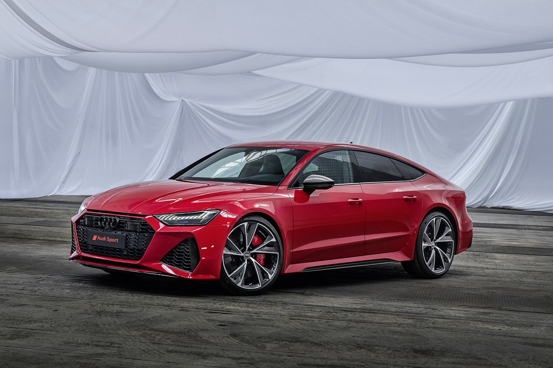 2020 Audi Rs7 Sportback Revealed