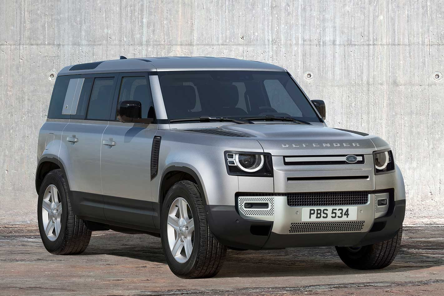 2020 Land Rover Defender: 50 Things You Need To Know