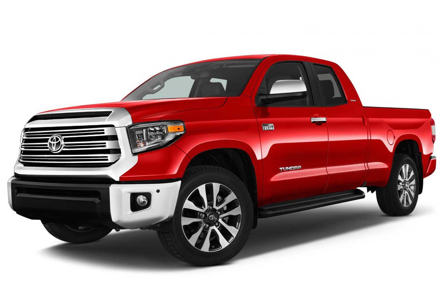Next-gen Toyota Tundra pick-up for Oz?