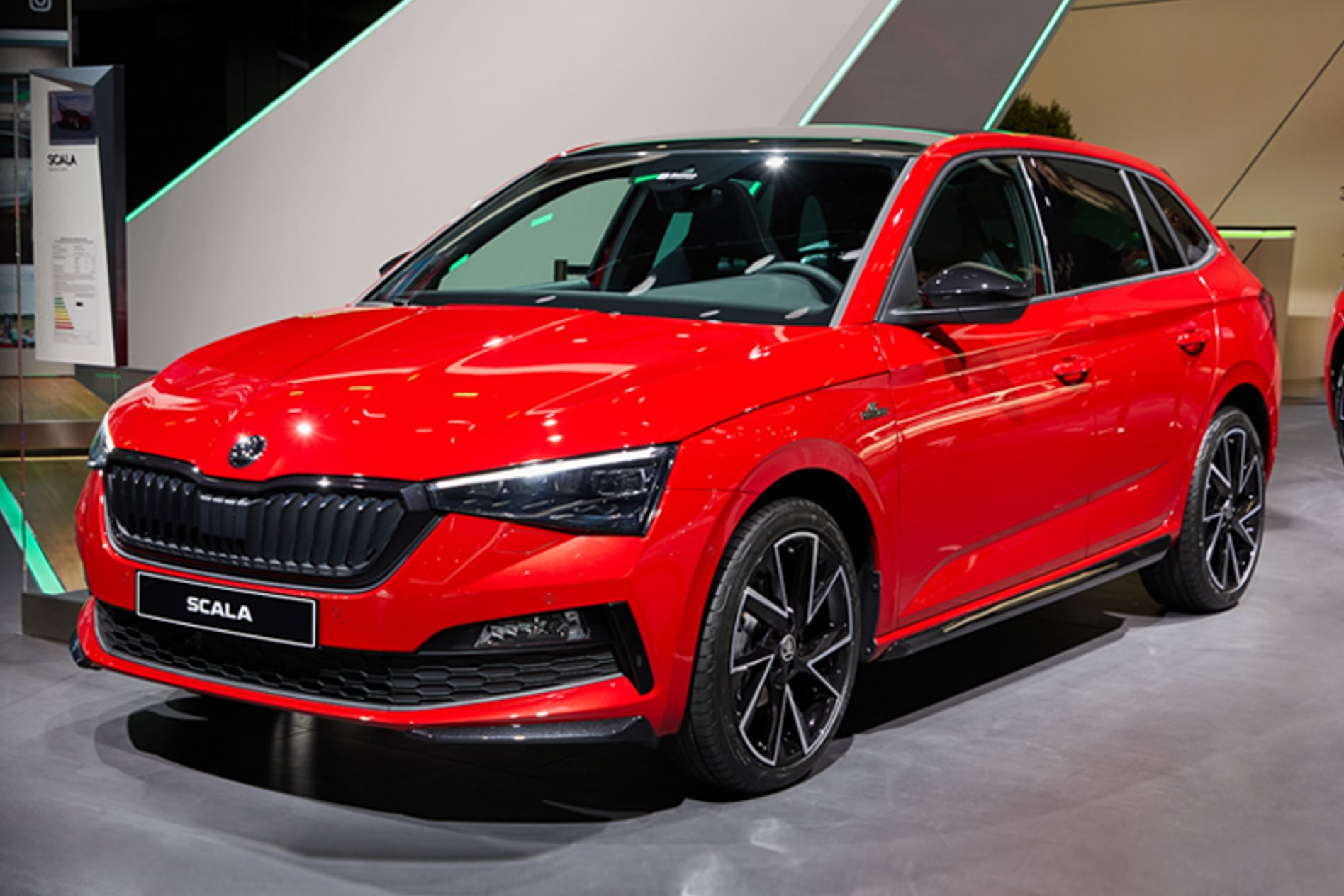 Sporty versions of Skoda's Mazda3 and CX-3 rivals confirmed for Australia