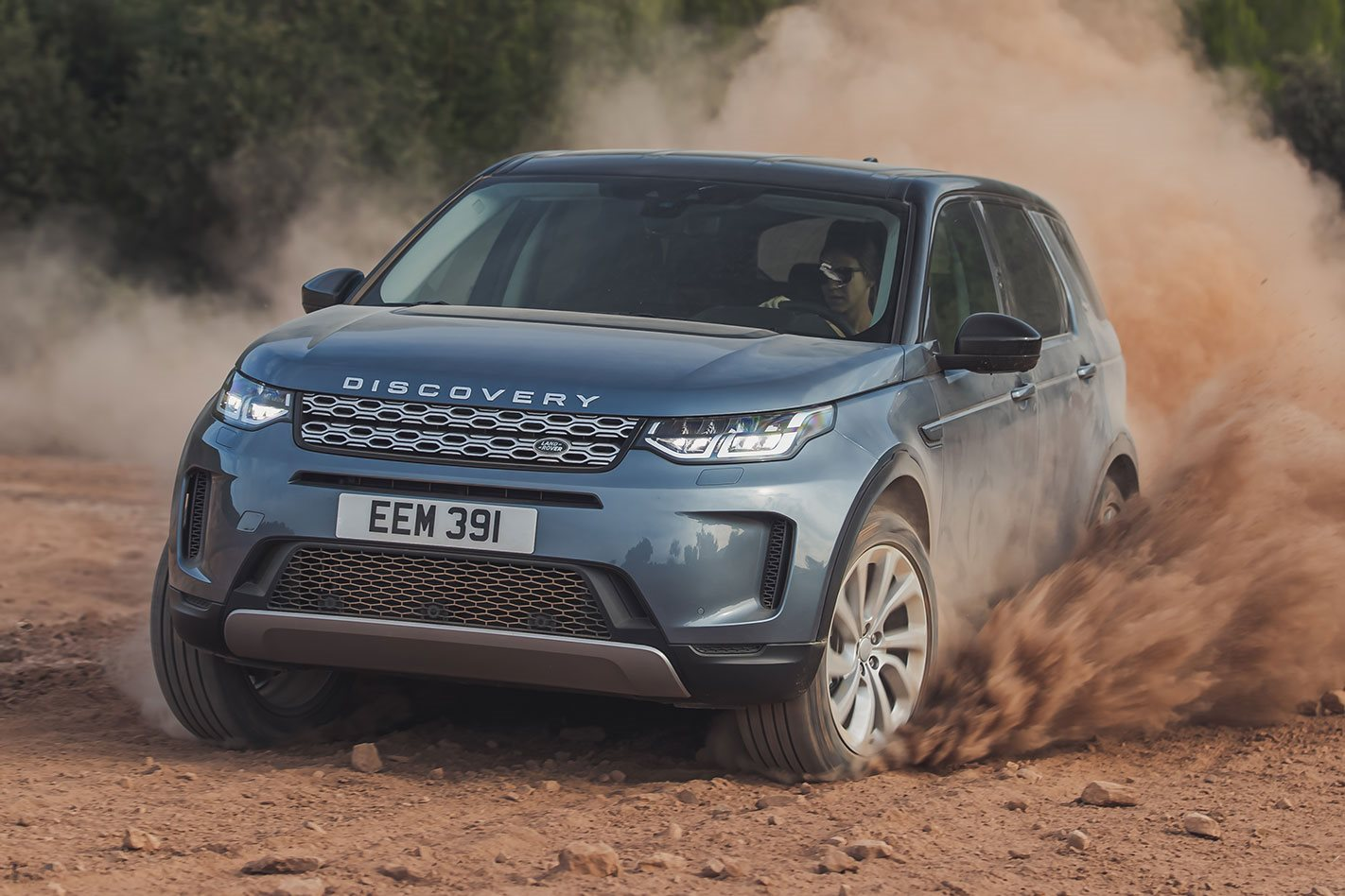 Land Rover Discovery Sport 2020 review