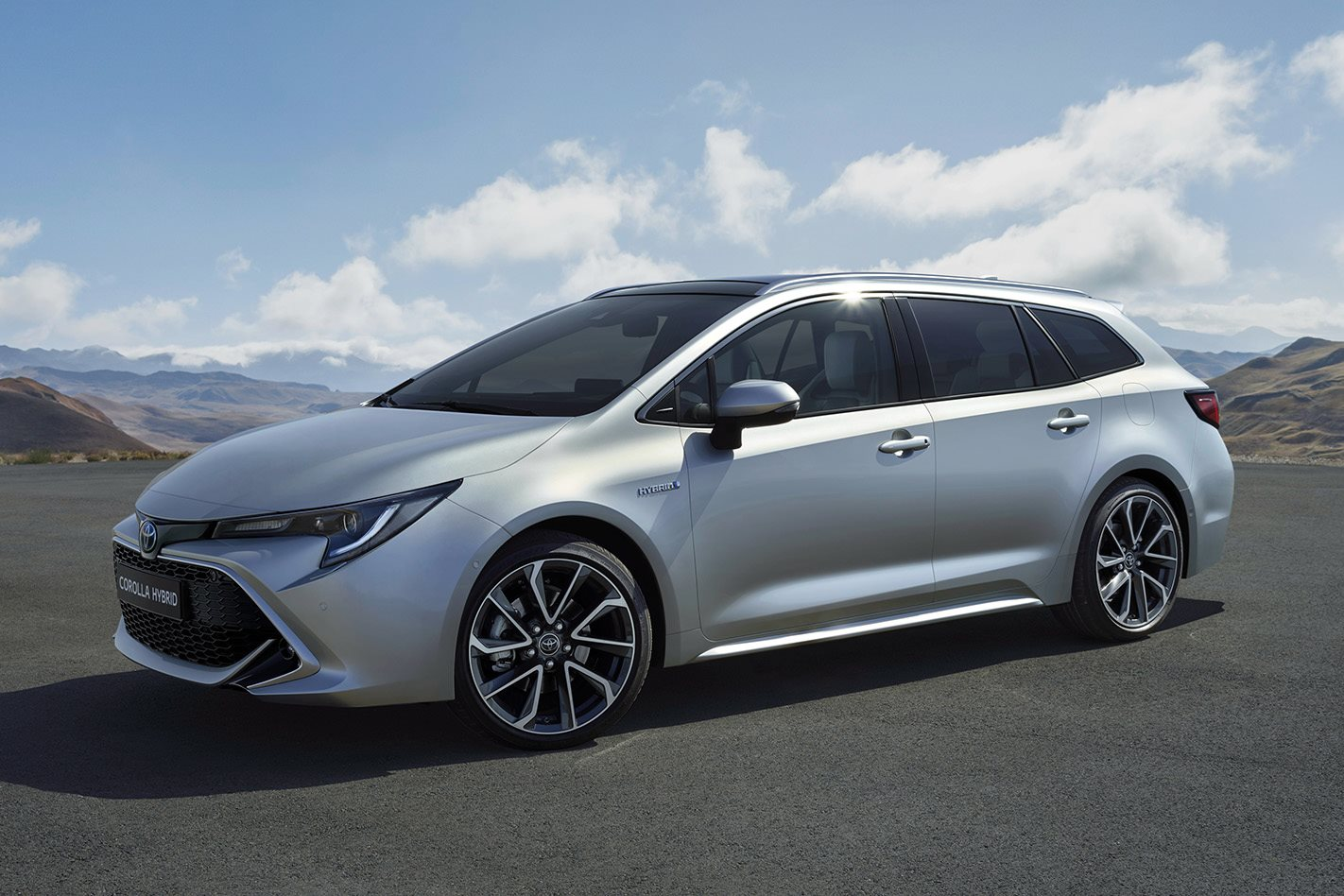 Kelebihan Kekurangan Toyota Corolla Wagon 2019 Perbandingan Harga