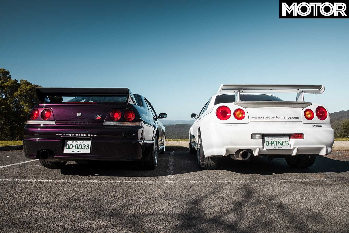 Nismo Skyline 400r Vs Mine S R34 Skyline Gt R Comparison Review