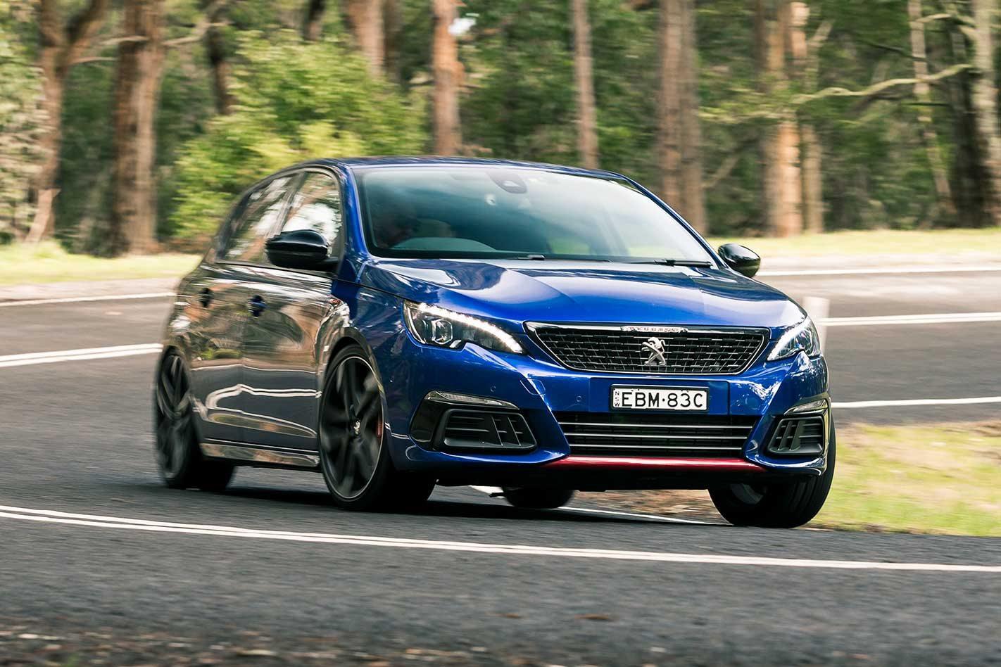 Peugeot 308 Gti Long Term Review