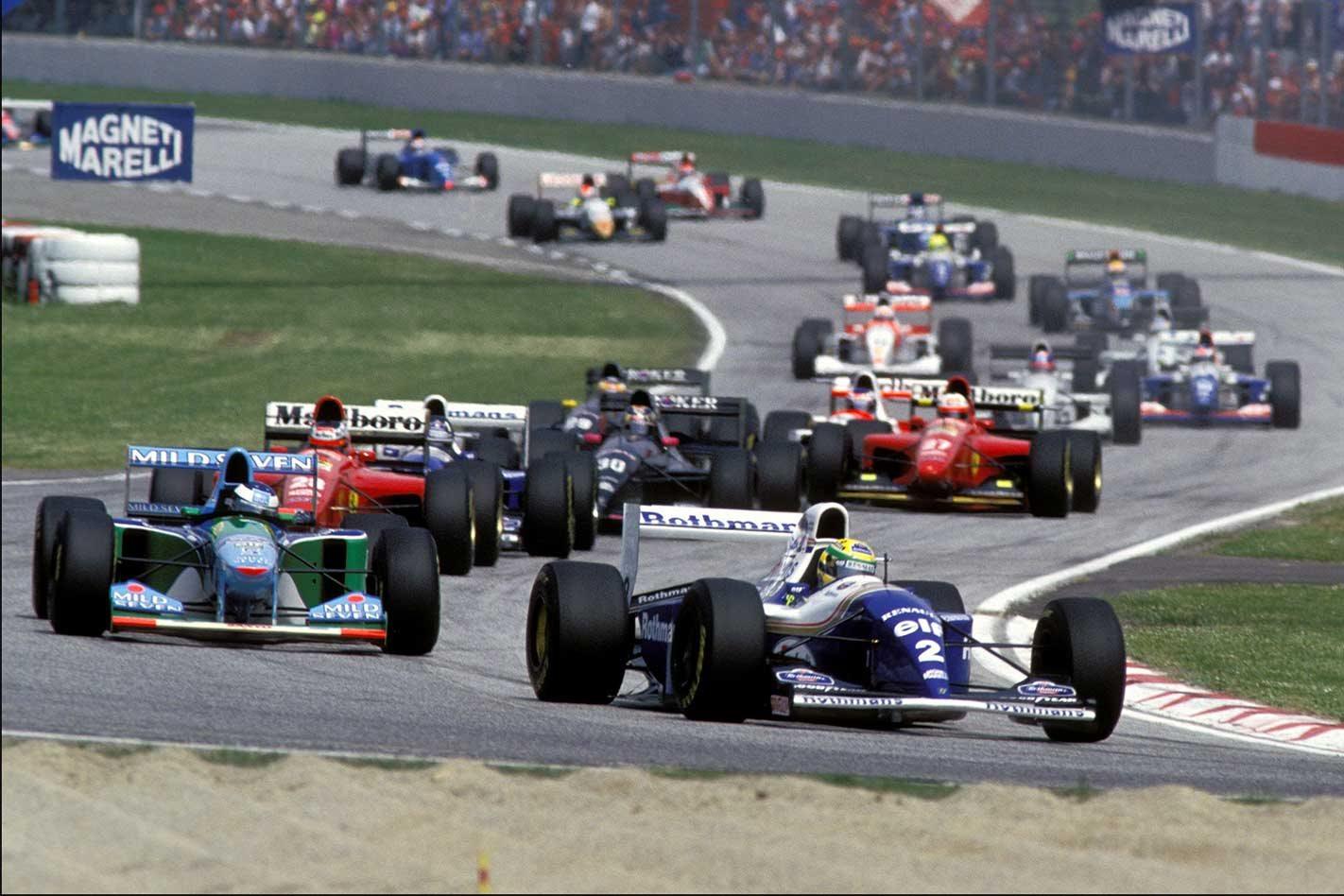 FIA finalises the 2019 Formula 1 calendar - F1 - Autosport  |Formula 1