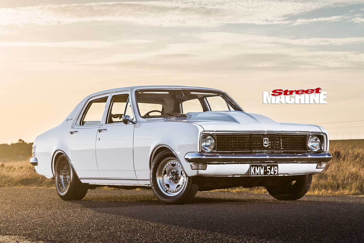 LS1-powered 1969 Holden HT