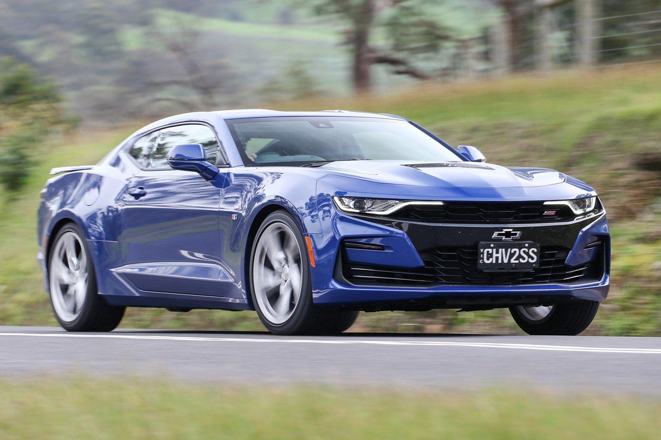 Kekurangan Camaro 2019 Perbandingan Harga