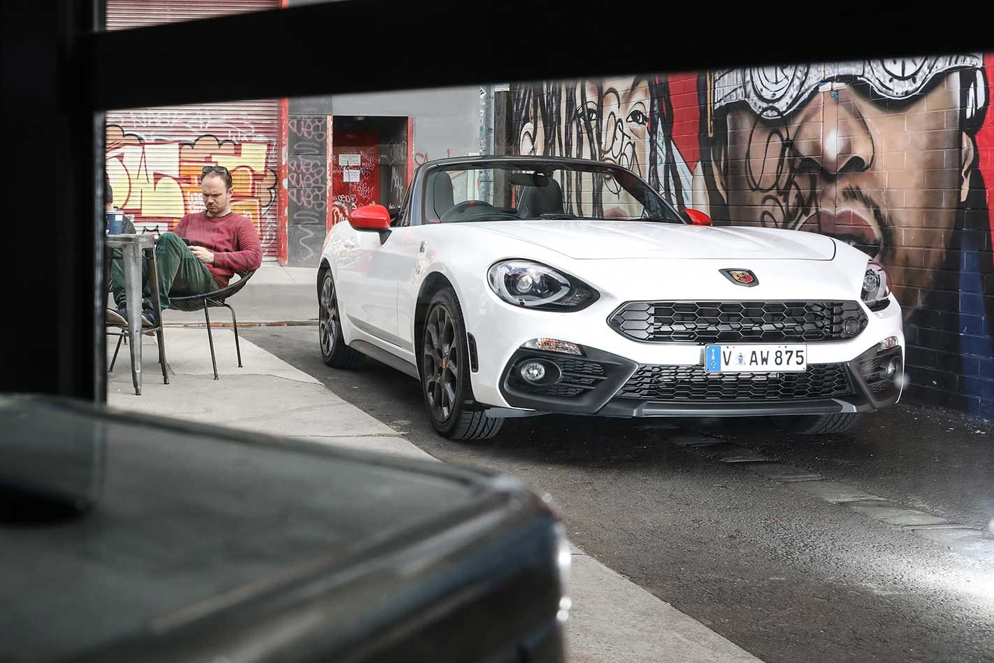Fiat Abarth 124 Spider Long Term Review