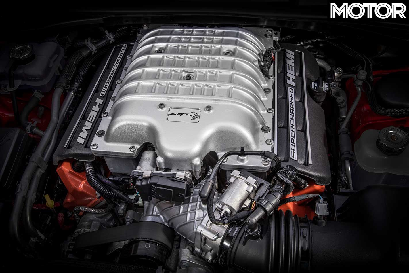 2020 Dodge Charger Srt Hellcat Widebody Motor First Drive Review