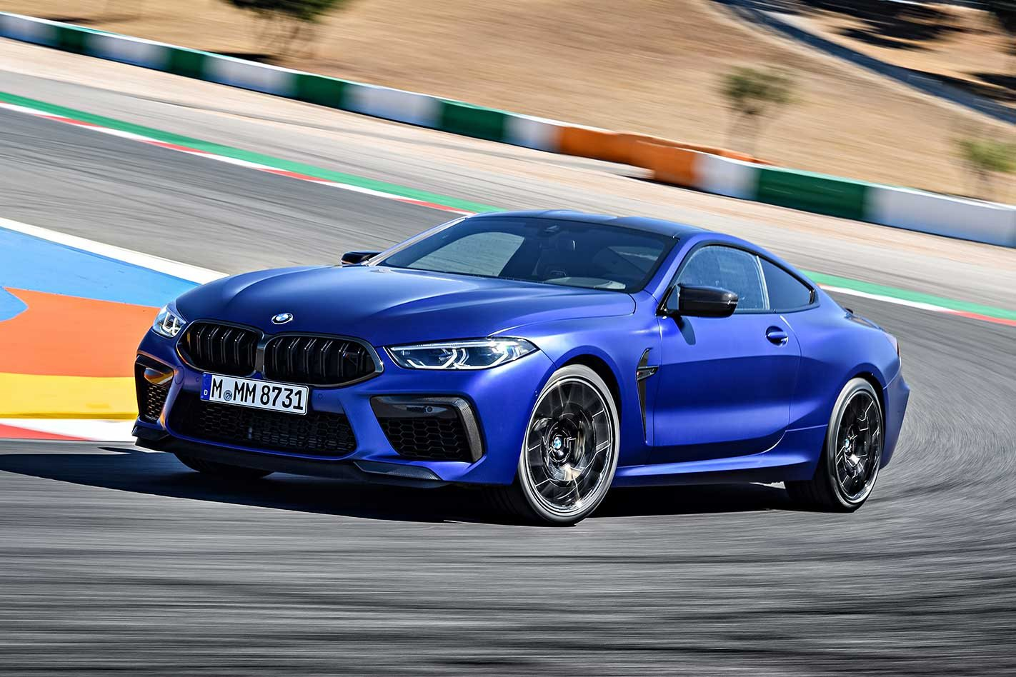 Bmw M8 Competition Pricing Confirmed For Australia