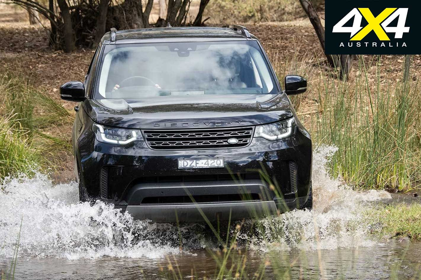 2019 Land Rover Discovery SD4 long-term review