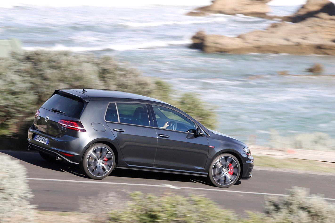 Volkswagen Golf Gti 2014 Long Term Review
