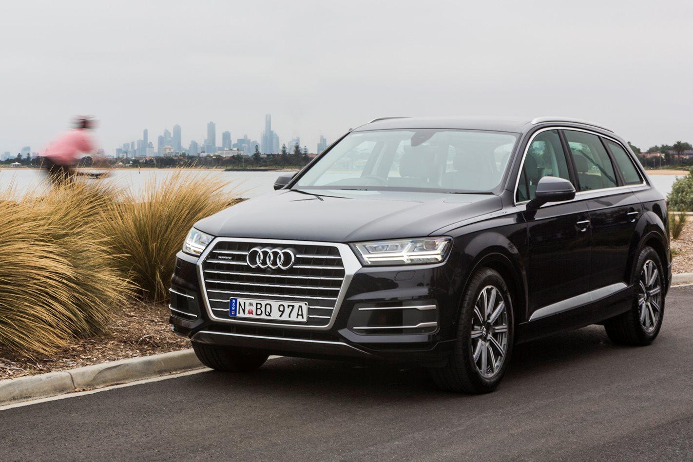 Kekurangan Audi X7 Murah Berkualitas