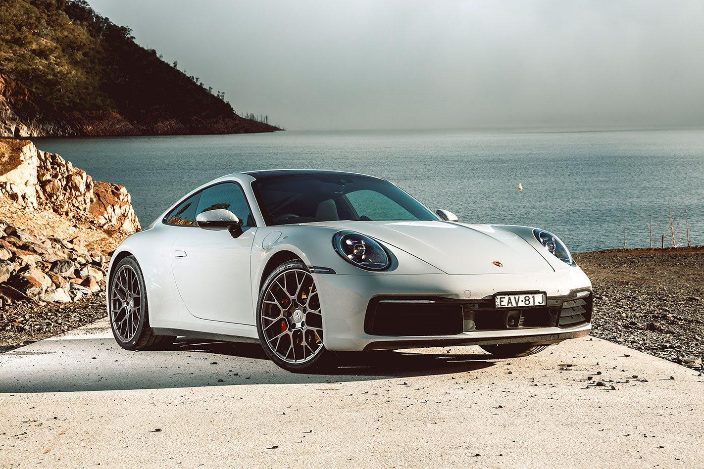 Besting the Porsche 911 is an unenviable task