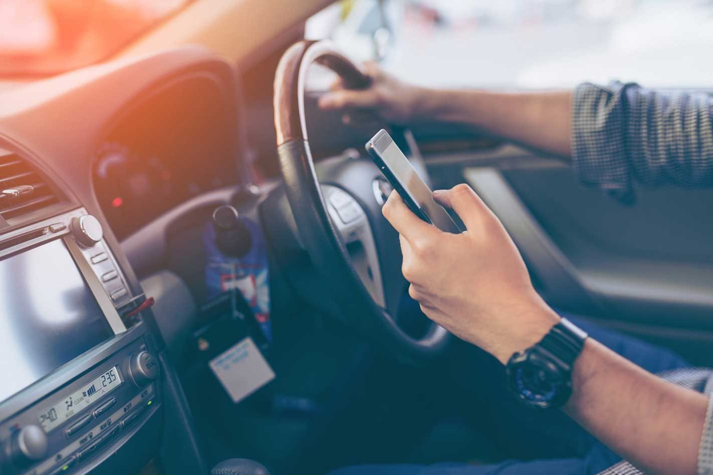 Opinion: Some drivers are not meant to be on the road