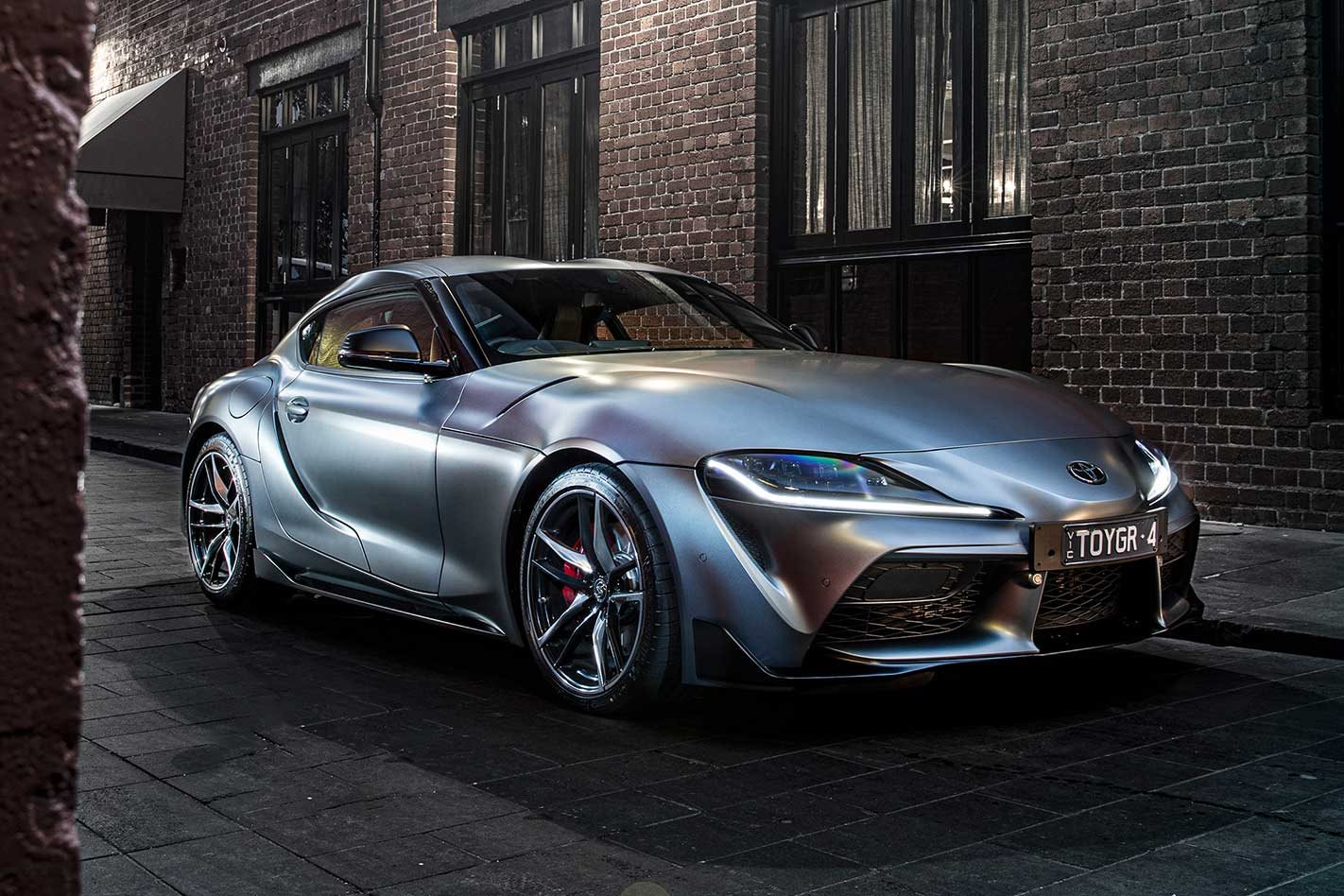 Nine Toyota GR Supra facts you didn't know