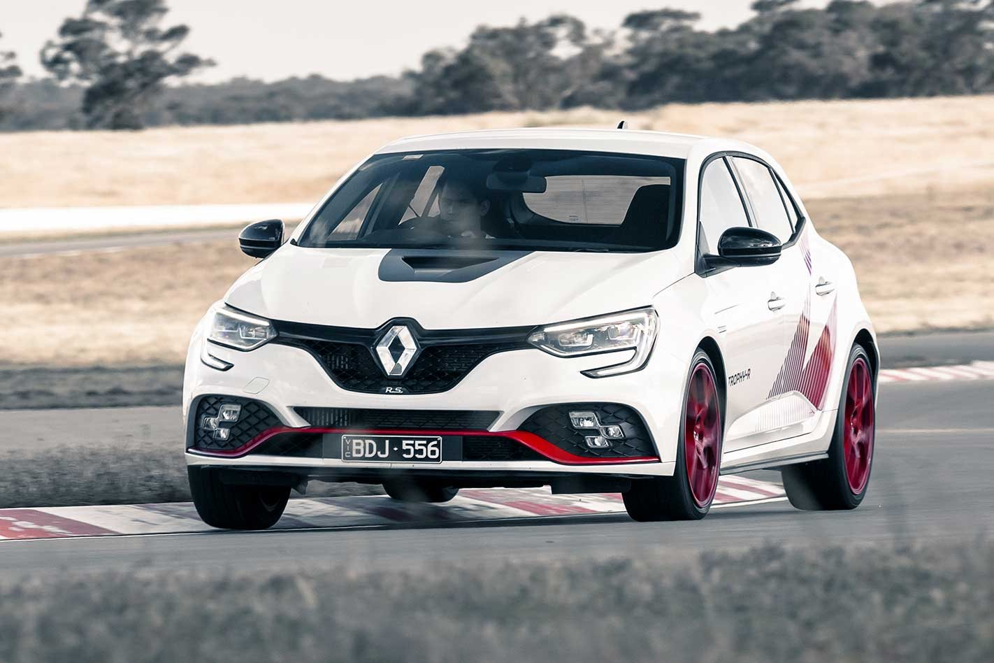Renault Mégane Trophy-R review