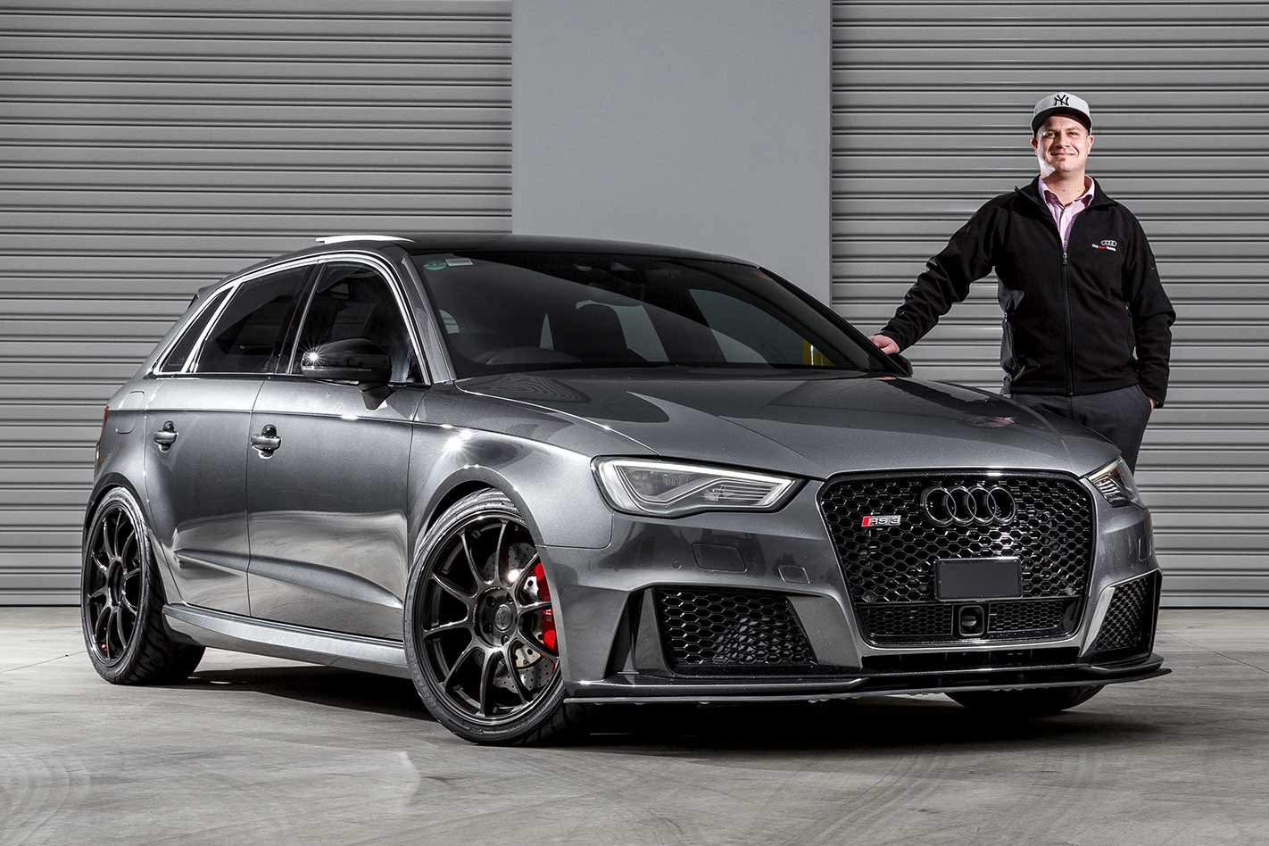 Kelebihan Kekurangan Audi Rs3 Sportback Top Model Tahun Ini