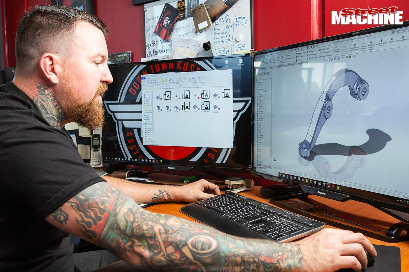 How 3D printing is revolutionising car-building