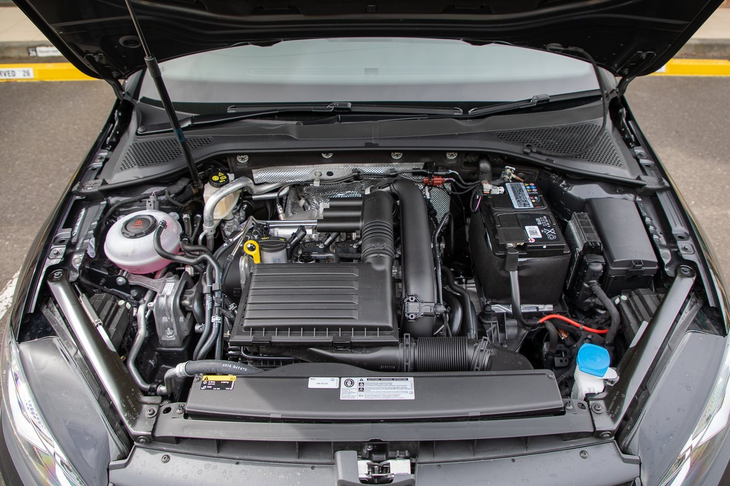 New Vw Golf To Get Inferior Engines Due To Australia S Poor Fuel