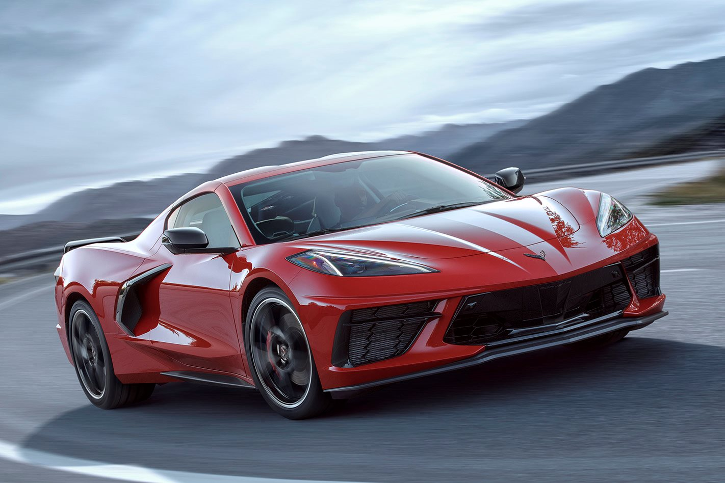 Could the Corvette and Camaro be Holden's saviour?