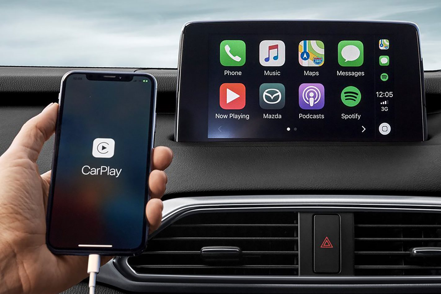 Toyota offer Apple CarPlay/Android Auto retrofit