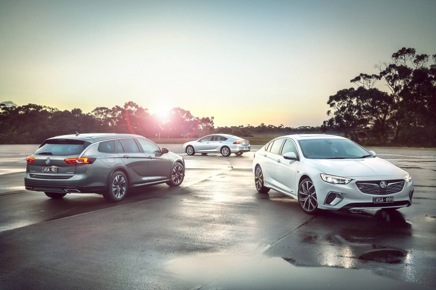 Concerns for Holden Commodore after US equivalent dropped