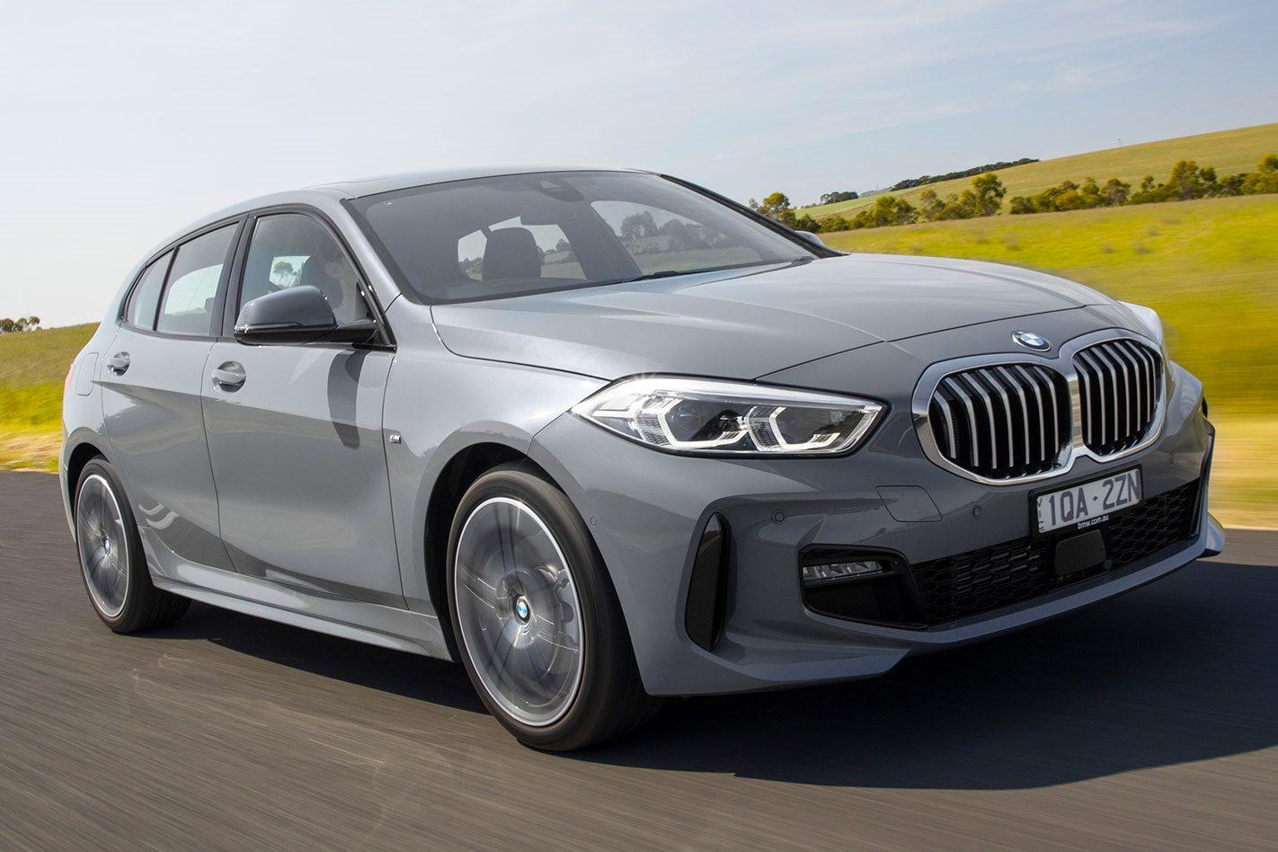 2020 BMW 118i review