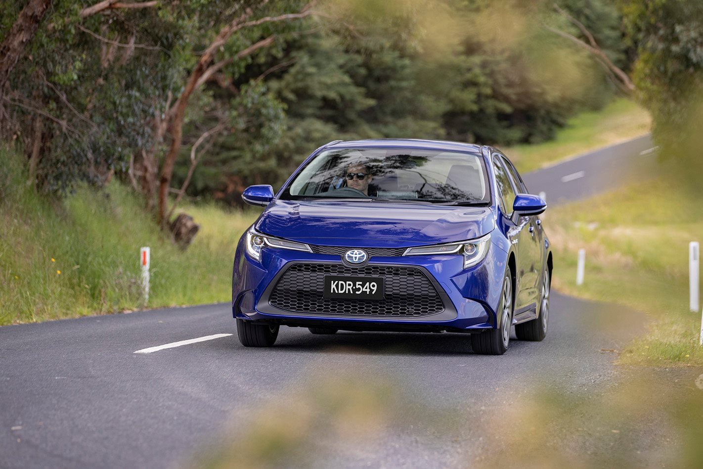 Toyota Corolla hatchback and sedan 2020 Review