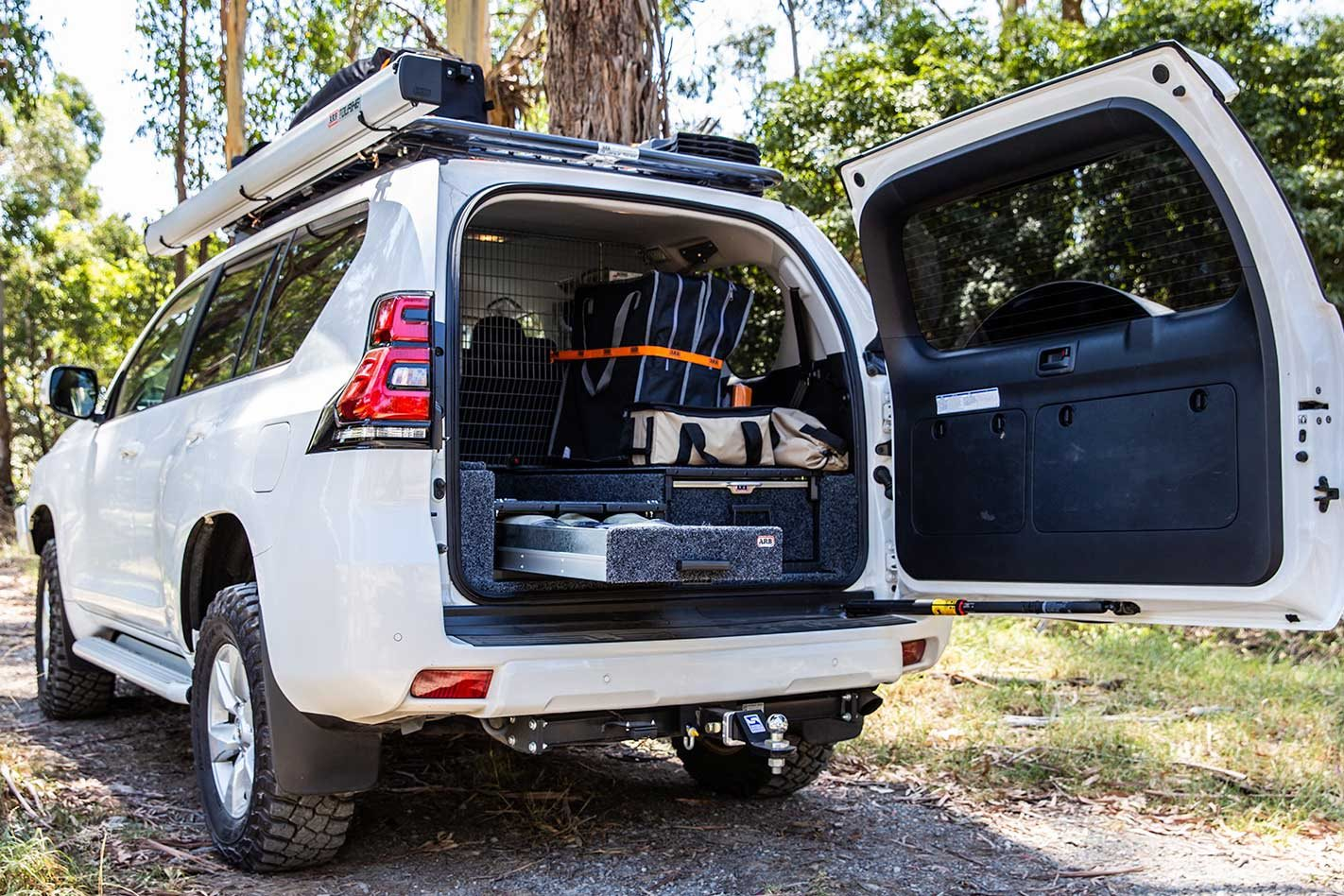 The best 4x4 gear of 2019