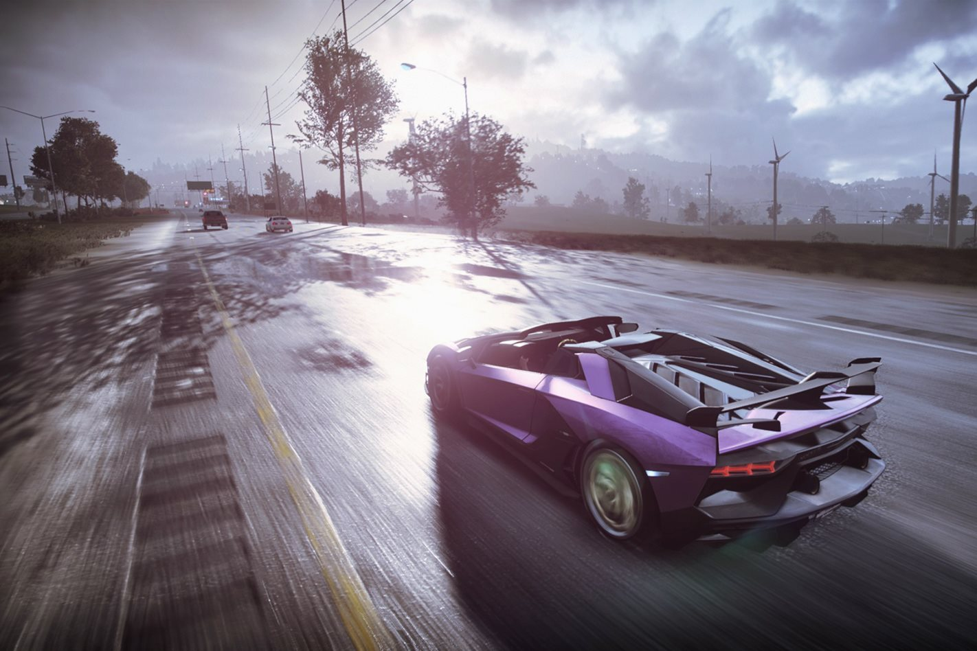 Need For Speed Heat As Reviewed By Actual Car Guys
