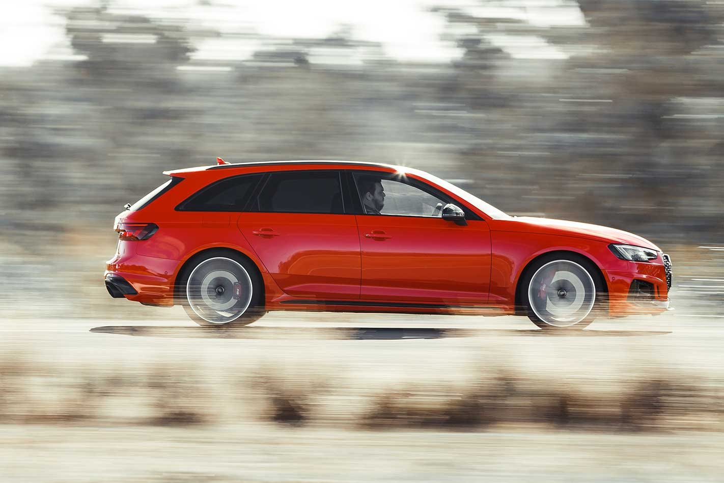 Here is how we can make station wagons popular again