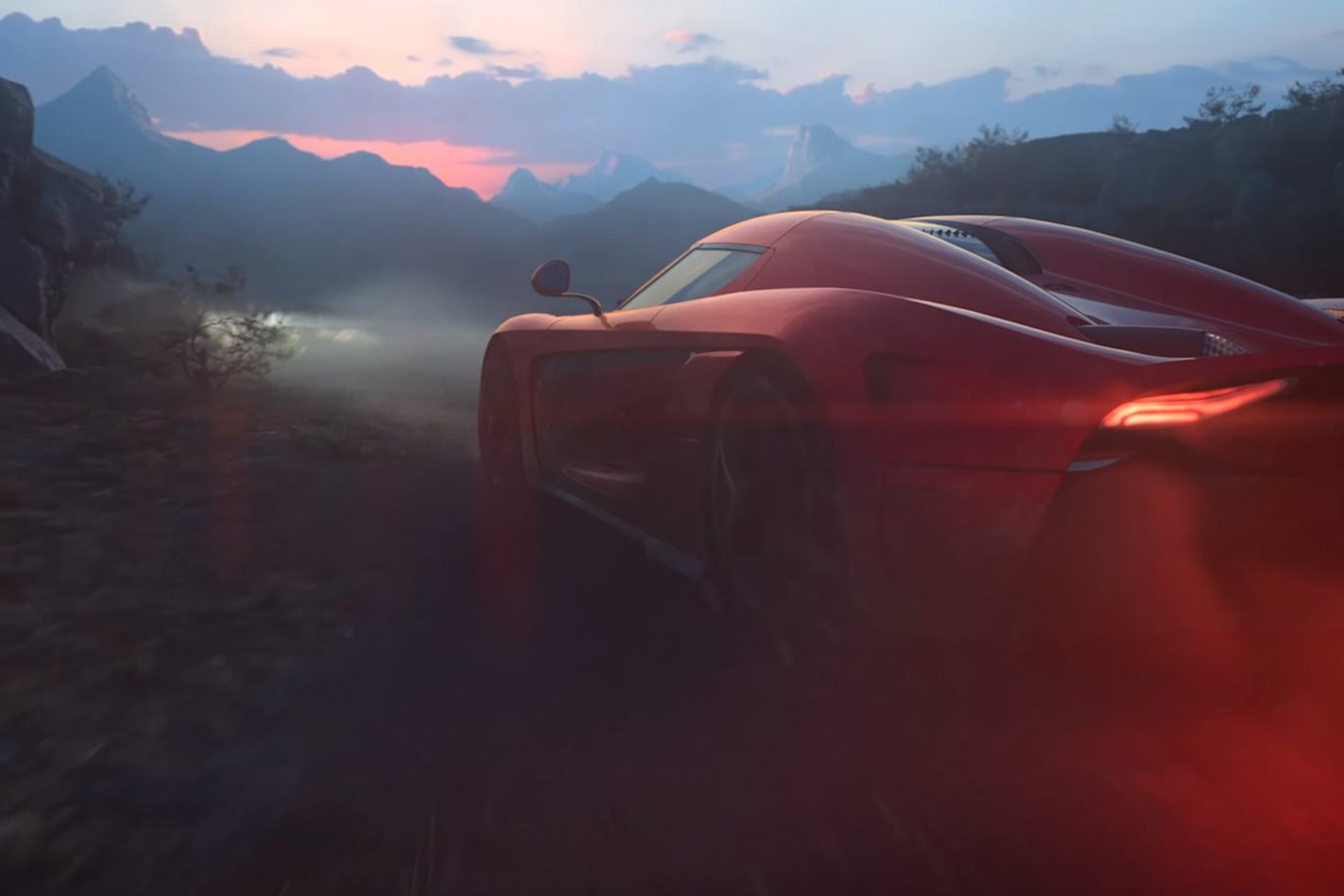 Forza Motorsport 8 to be backwards compatible with existing Xbox One hardware