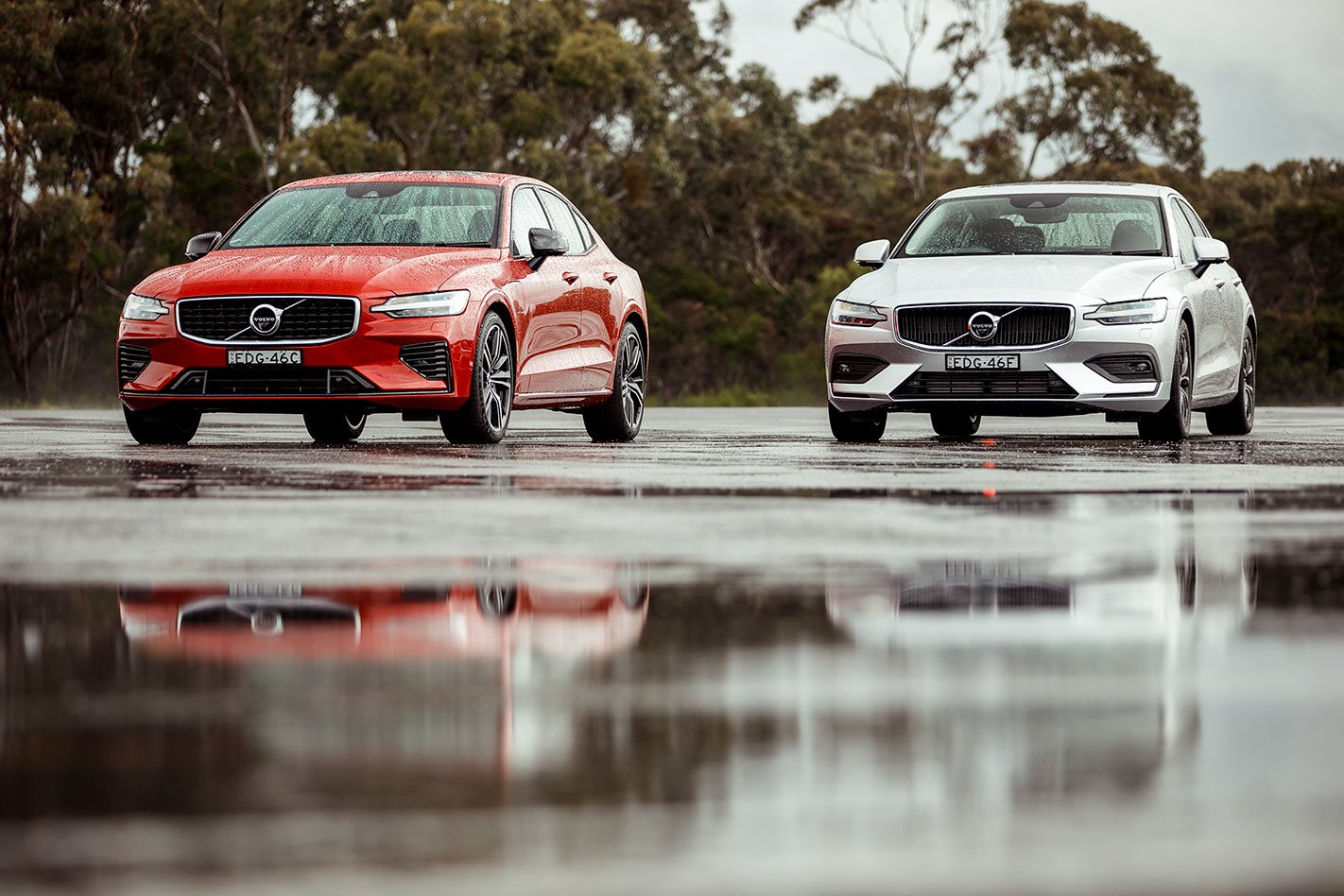 Can Volvo claim the Wheels Car of the Year crown for a third-straight year?