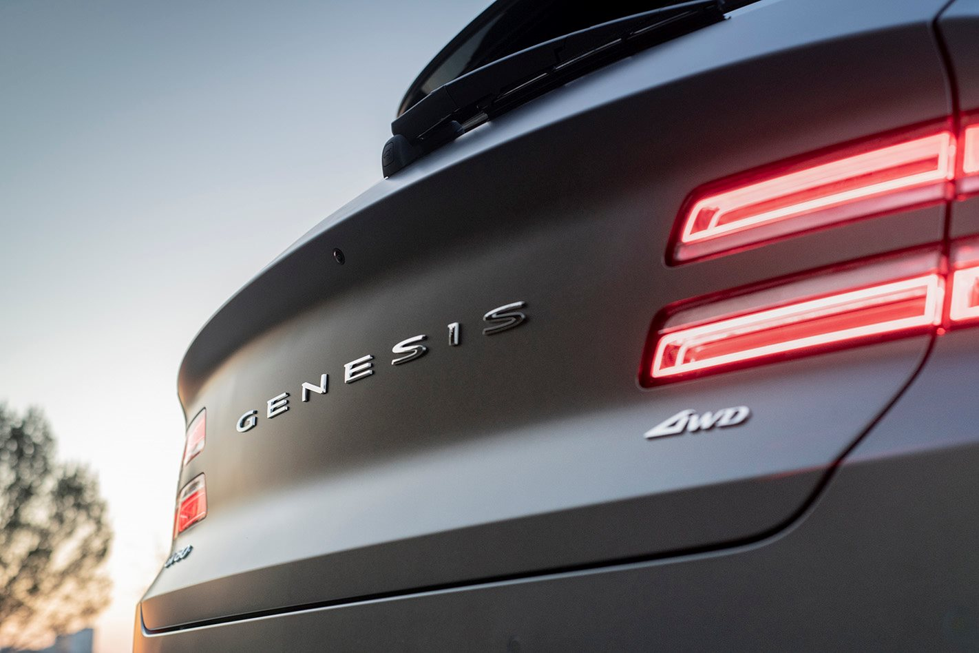 Genesis Gv80 2021 Luxury Suv Pricing And Specification