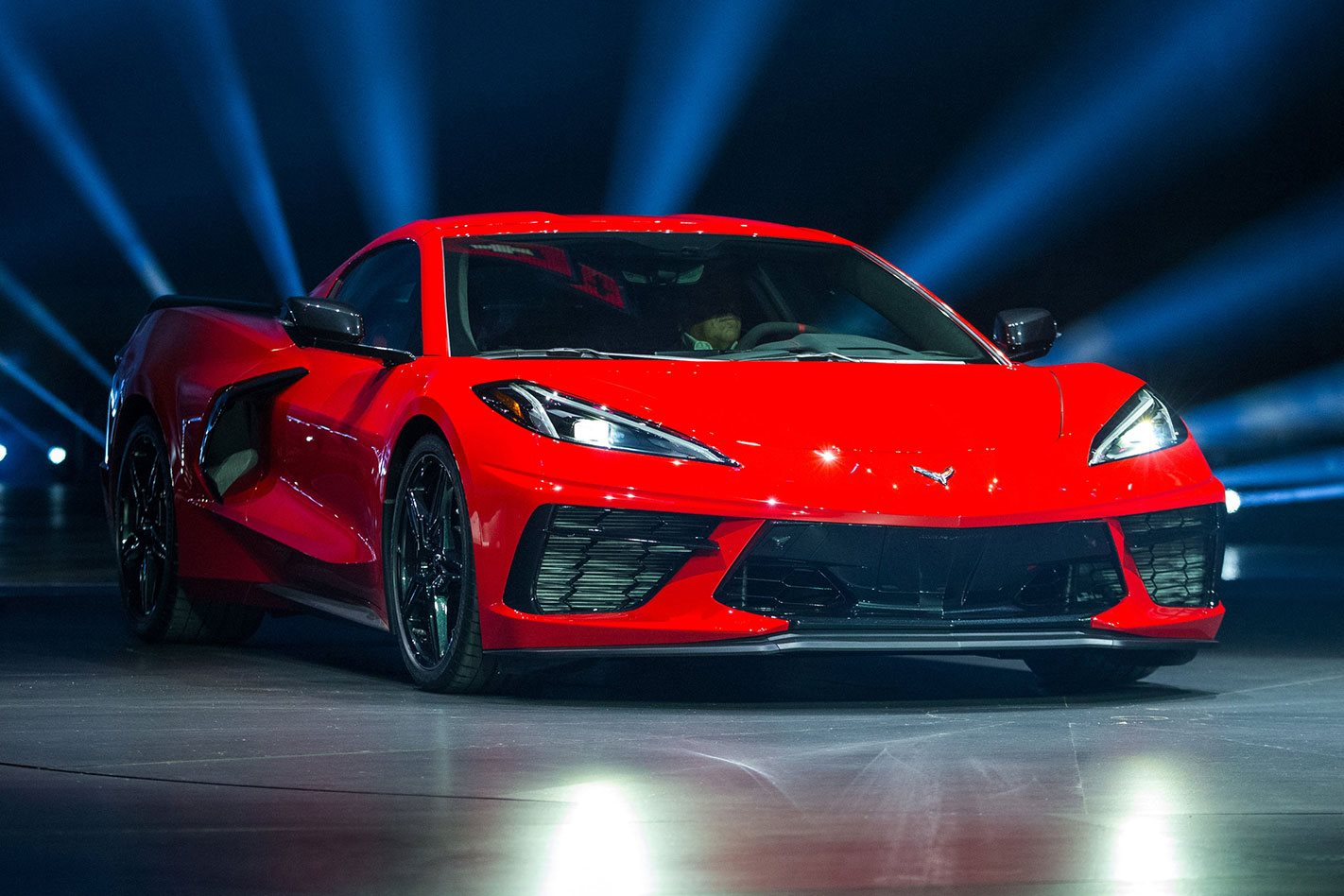 Aussie Corvette C8 set to be cheaper than expected