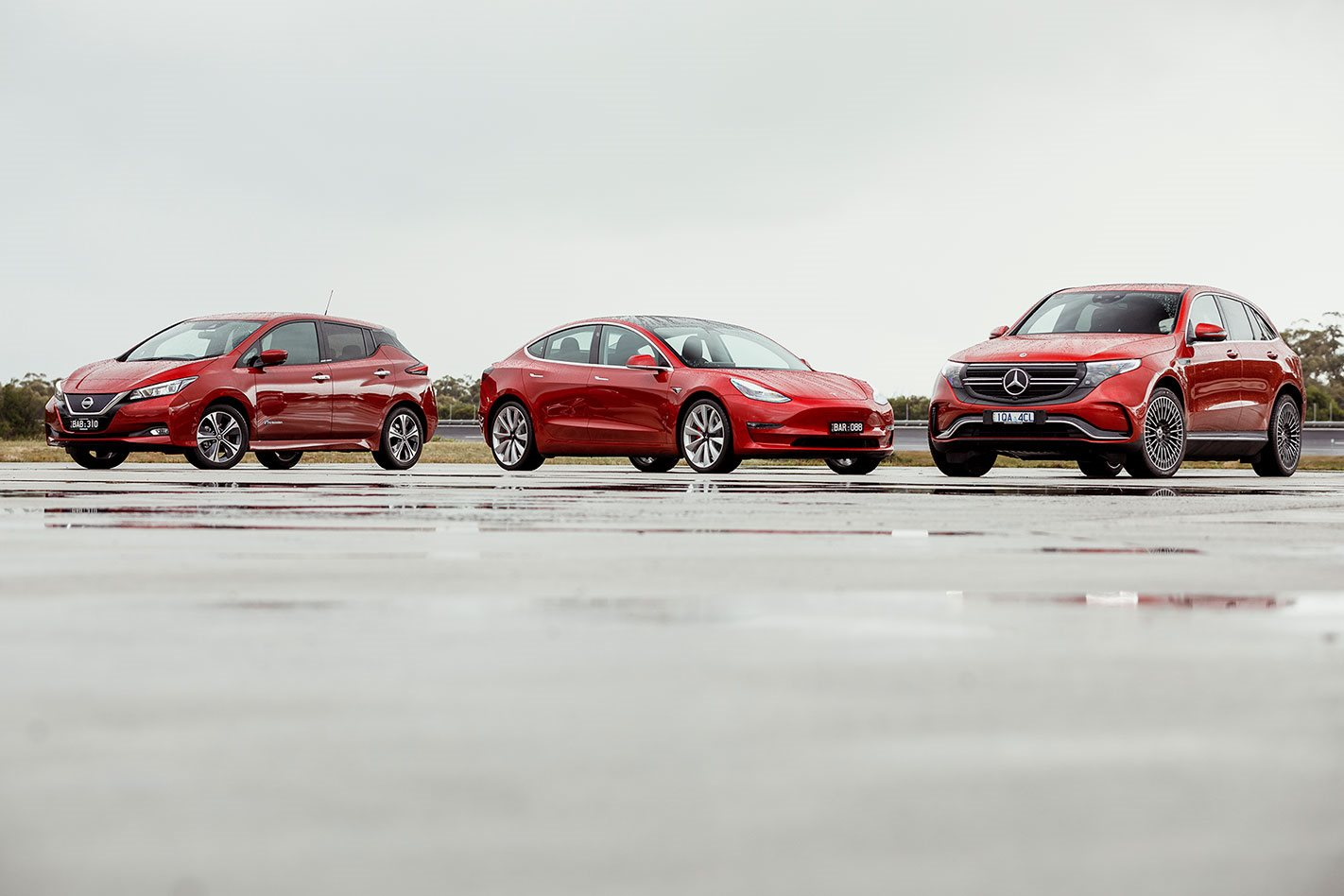 Can electric cars rule the roost?