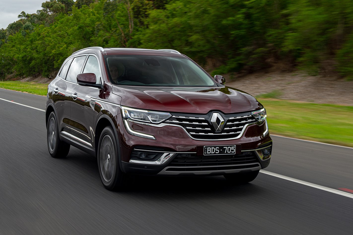 Renault Koleos 2020 Review Price Features